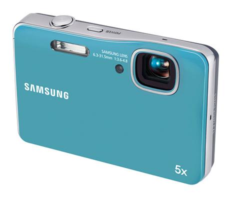Samsung AQ100