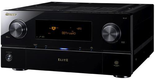 Pioneer Elite A/V