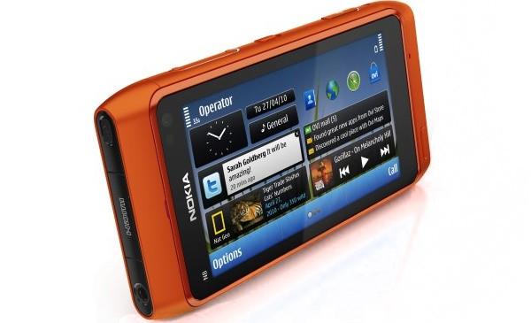 Nokia N8 Benchmarks