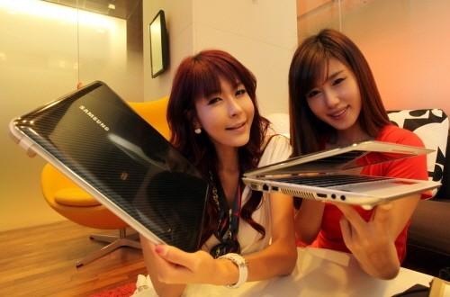 Samsung X Series laptop