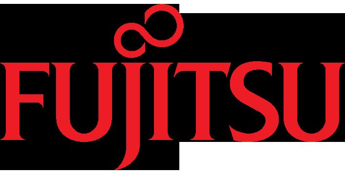 Fujitsu Logo The Tech Journal
