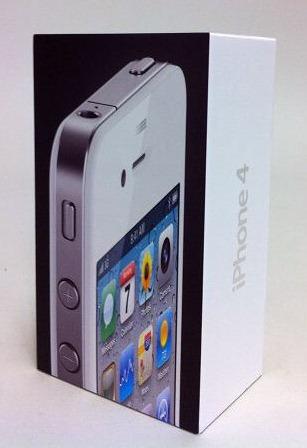 White iPhone 4 walkthrough