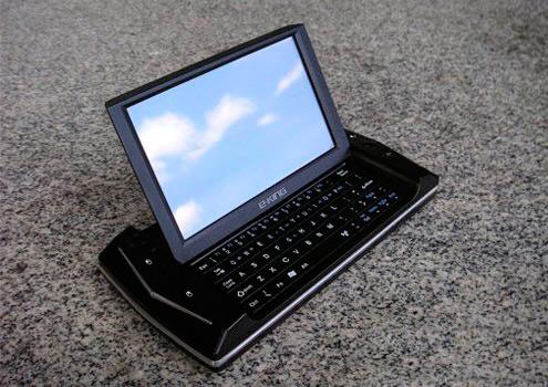 Eking E5 UMPC
