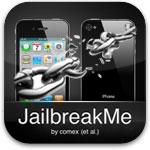 Steps To Jailbreak iPhone 4 iOS 4.0.1 / 4 with JailbreakMe 2.0