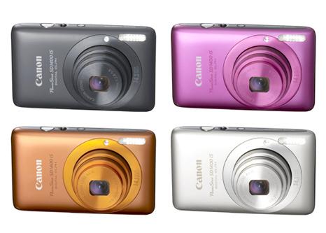 Canon Sd1400 инструкция - фото 5