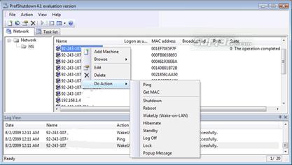 Prof Shutdown 4.4.0.73 For Windows