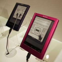 New Sony e-Reader