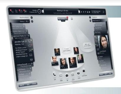 Avaya A175 tablet
