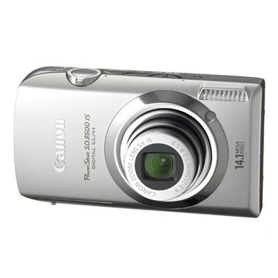 Canon Powershot SD3500