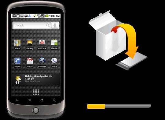 android frg83