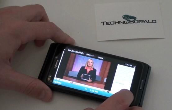 Nokia Introducing E7 Smartphones Next Week