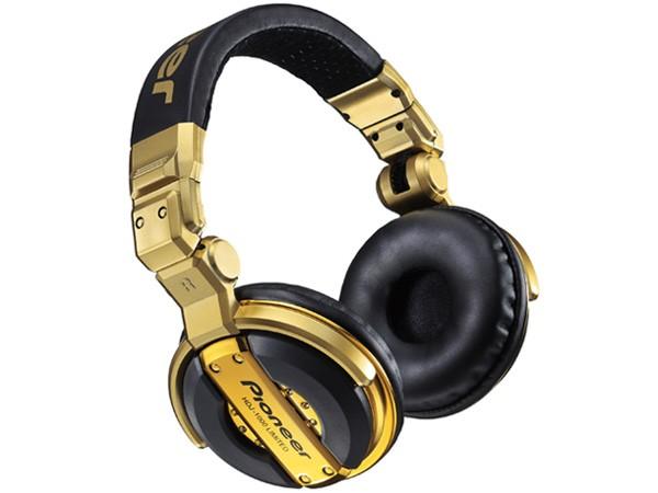 New Pioneer HDJ-1000 DJ Home Audio Headphone