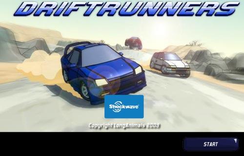 Drift Runners Online Game