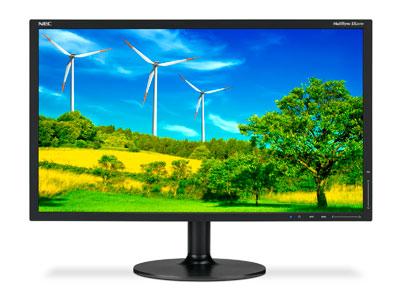 MultiSync EX231W LCD monitor