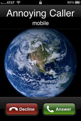 New Jailbreak App To Decline Phone Calls – EZDecline