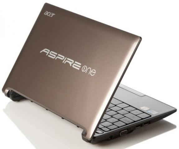 Acer Aspire One D255 Upgrade