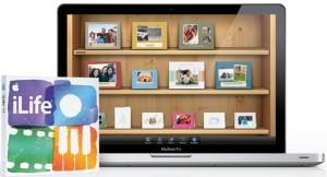 Apple Announces iLife '11