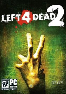 Left 4 Dead 2 Came To Mac OS Via Steam