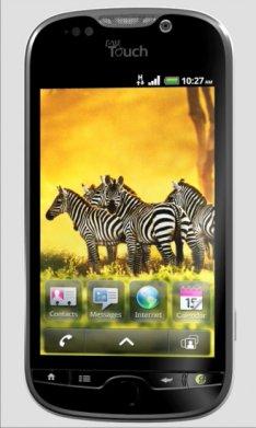 T-Mobile myTouch 4G ROM