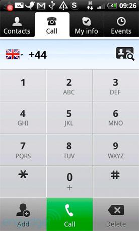Shype 3G calling Hacked