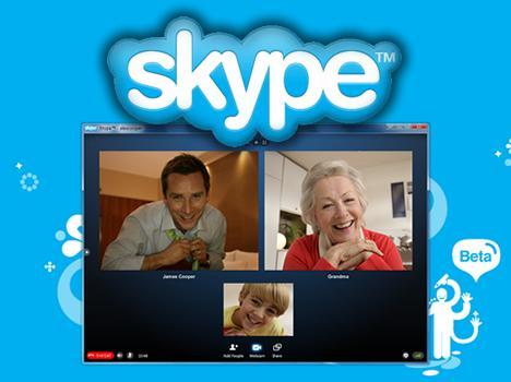 Skype 5.0 For Windows Released