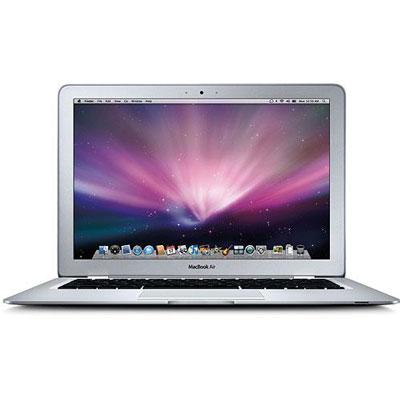 Apple's New MacBook Air MC505LL/A