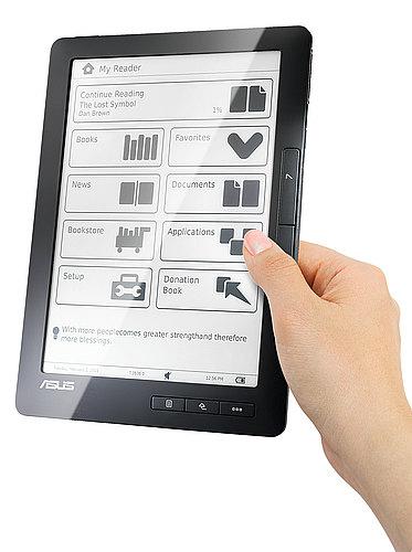 ASUS DR-900 e-reader