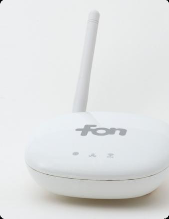 Fonera SIMPL WiFi Router