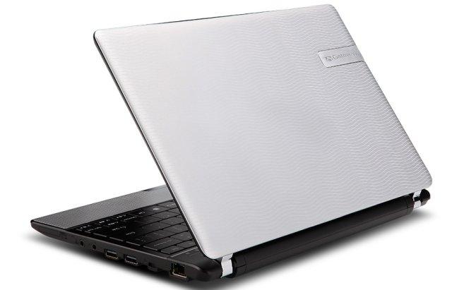 Gateway EC19C-A52C/S Ultra-Portable Laptop