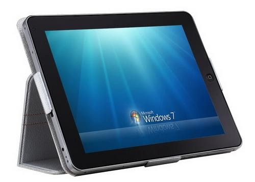 Haleron H97 Windows 7 Tablet