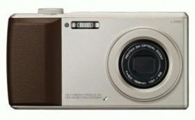 LG L-03C Camera Phone