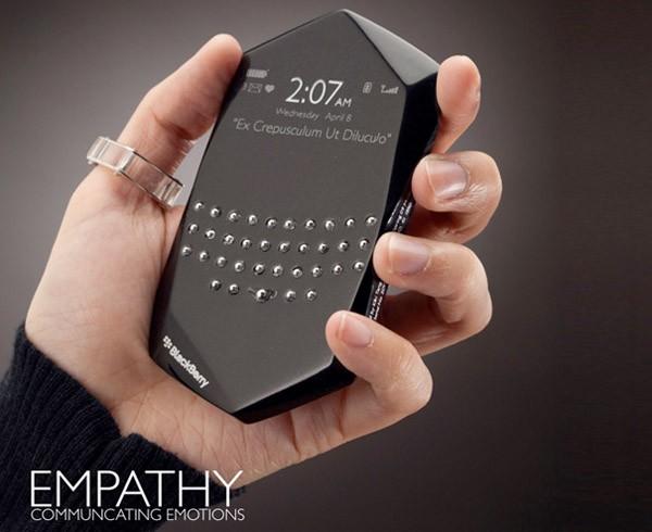 BlackBerry Empathy Phone