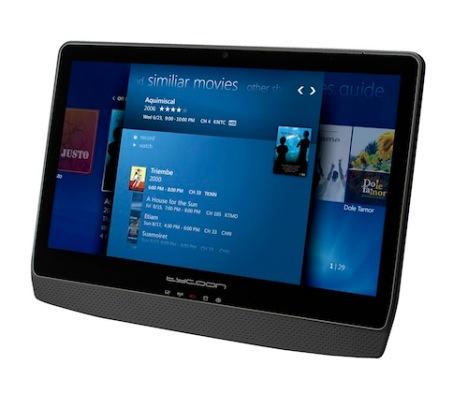 Tycoon Windows 7 Tablet