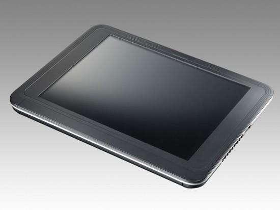Fujitsu Launches New DL Pad B2B Tablet