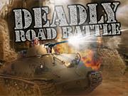 Deadly Road Battle Online Game