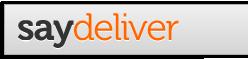 SayDeliver Launches Platform for Selling and Delivering Digital Goods