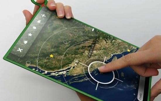 XO-3 Tablet For Children