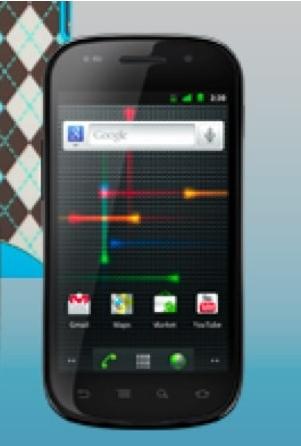 Samsung Nexus S T-mobile