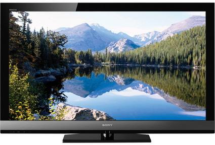 Sony BRAVIA KDL55HX800 55-Inch 1080p 240 Hz 3D-Ready LED HDTV