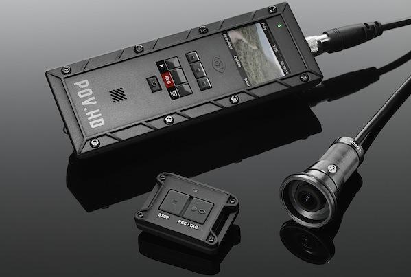 POV.HD Video System
