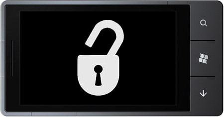 Jailbreak and Unlock Windows Phone 7 With ChevronWP7 Unlocker