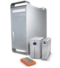 LaCie USB 3.0 For Mac