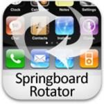 SBRotator 4 Is Available for iOS 4.x