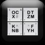 EightKeys – Change the way you Type on your iDevice