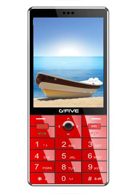 Gfive G259 Dual SIM Phone