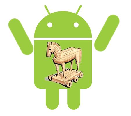 Android Trojan Virus Gemini Has Discovered