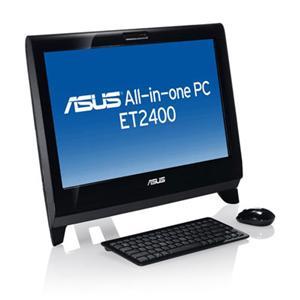 ASUS Eee Top ET2400XVT-B011E Desktop