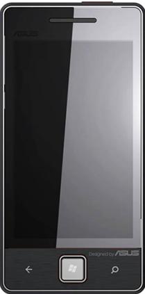 Asus E600 Windows Phone 7