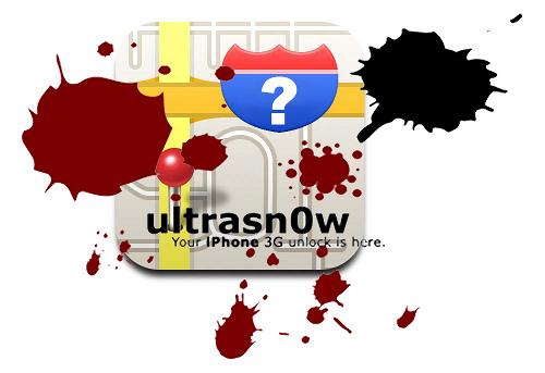 Warning:UltraSn0w 1.2 May Break GPS On Baseband 06.15.00
