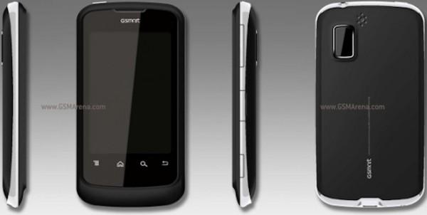"""Gigabyte Gsmart Rola""- Android 2.2 Dual SIM Smartphone"